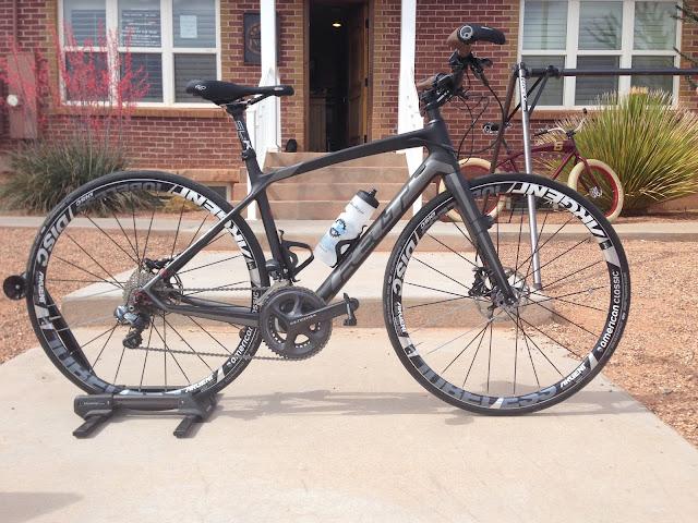 Ibb Cyclery And Multisport Customer Bikes