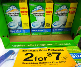 scrubbing bubbles coupons