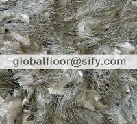 chlupatý předložky chlupatý koberec