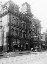 Toronto And # 57 Strange Case Of
