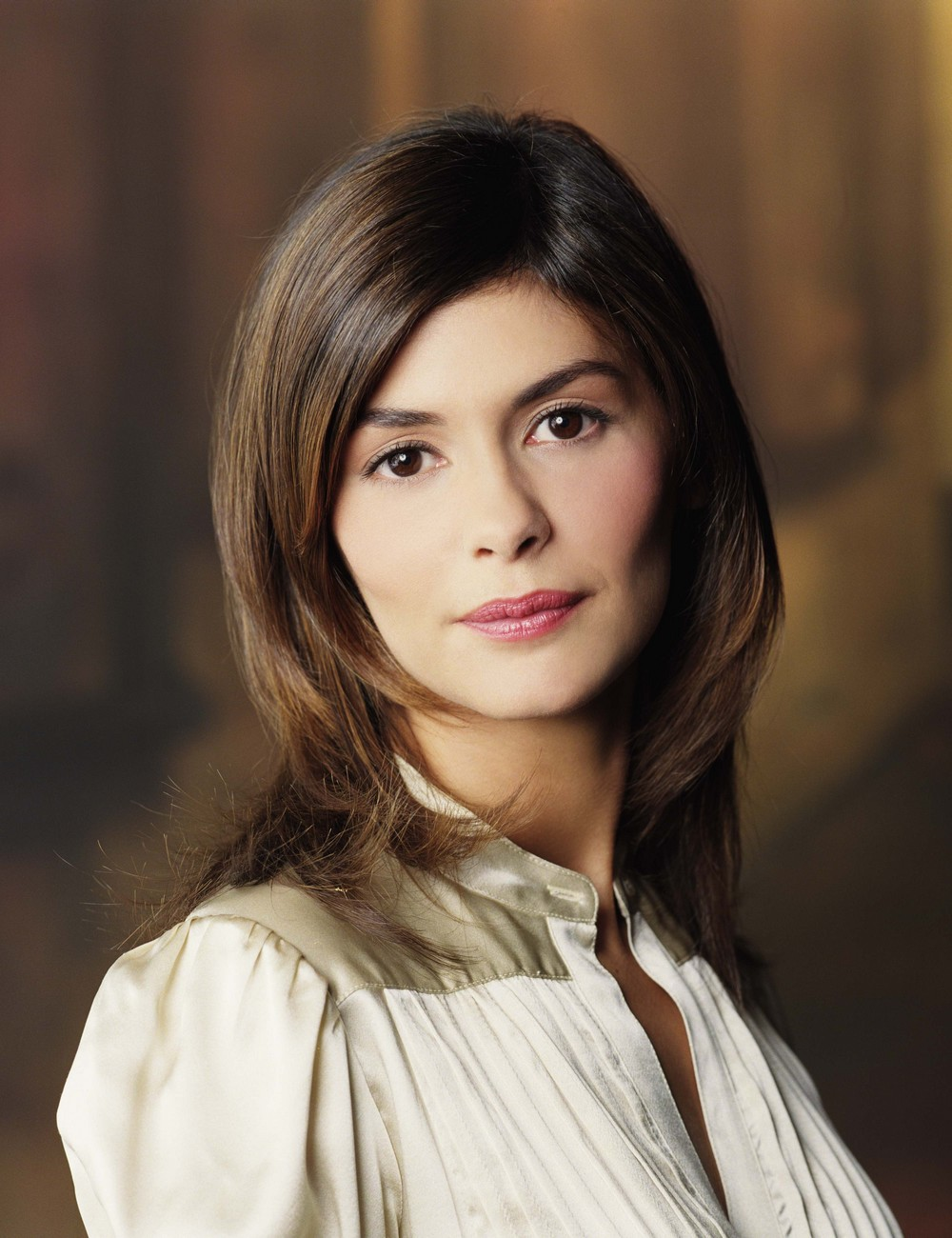 French Woman Wardrobe: All About Celebrity: Audrey Tautou Height, Weight, Body