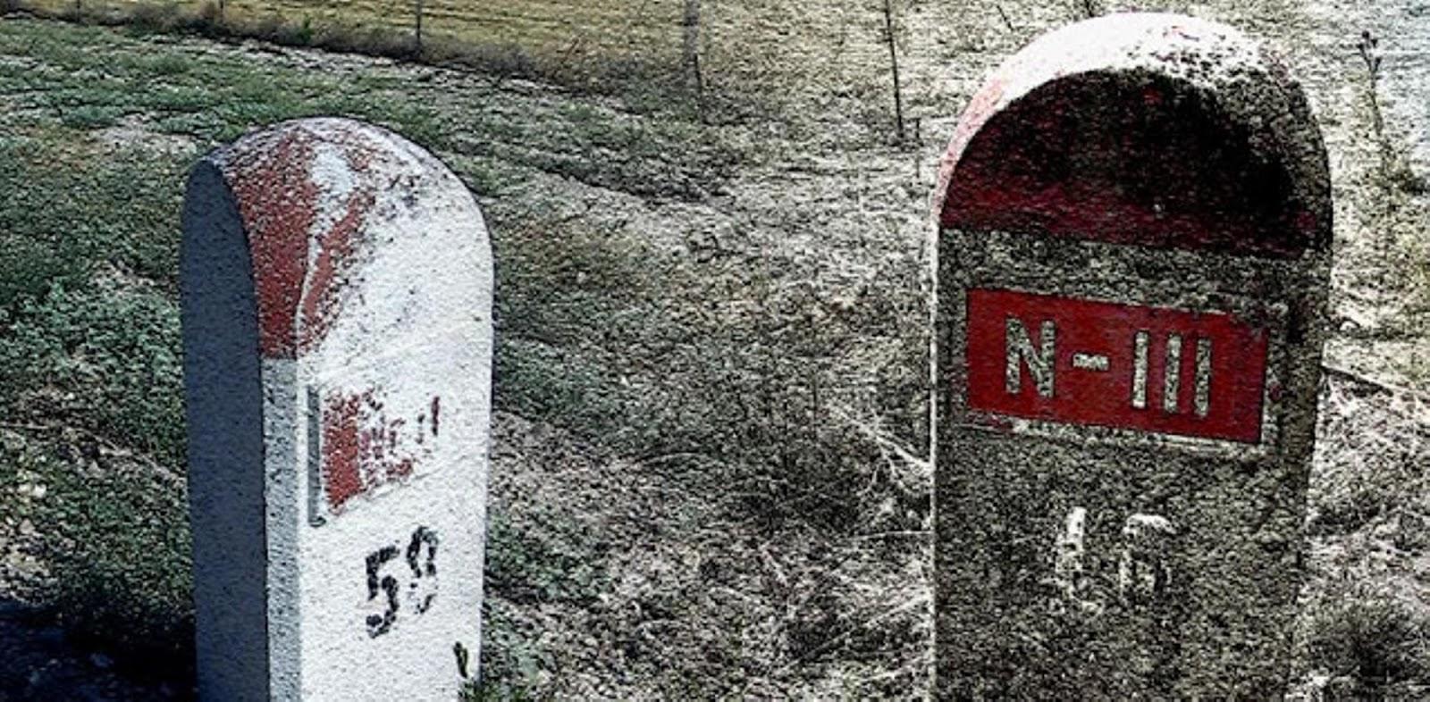 Nacional Iii Una Ruta Historica Los Hitos Kilometricos De La N Iii