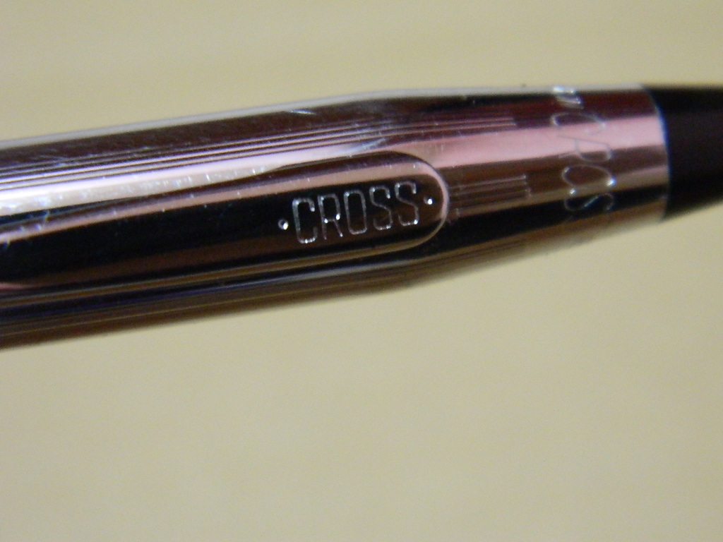 Vintage Cross Pens 96