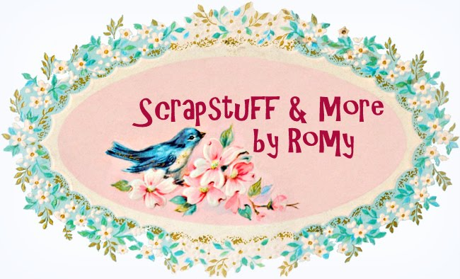 Scrapstuff and more