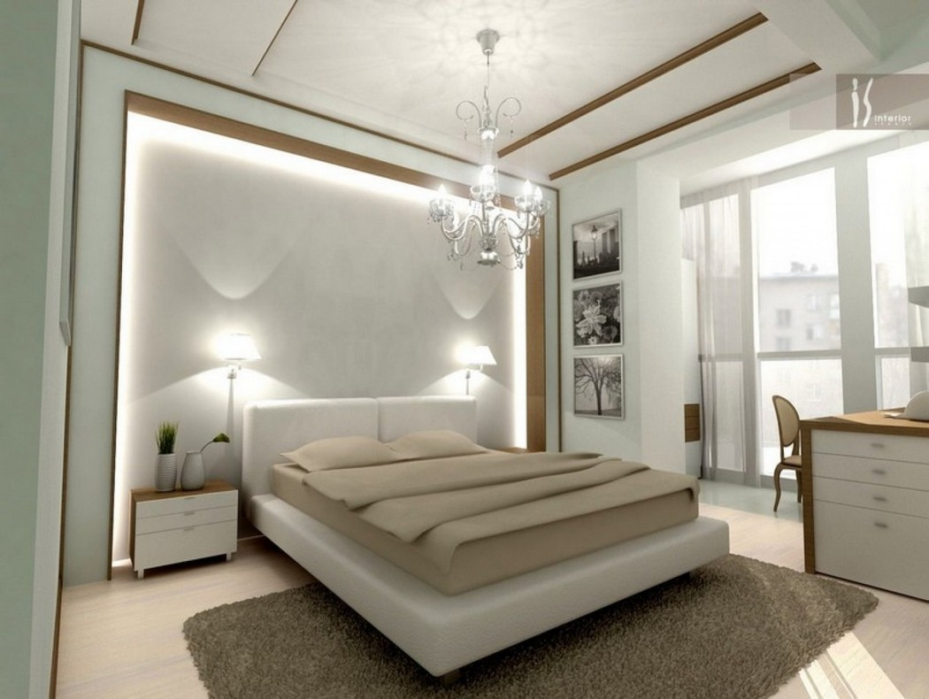 modern bedrooms for couples 7