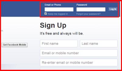 Www Facebook Comfacebook Login Com