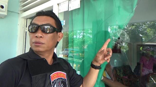 Tim Cobra Polres Lumajang Buru Pelaku Diduga Teror Penembakan Rumah Warga
