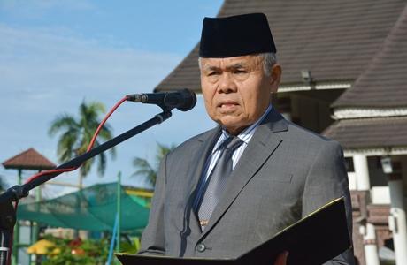 Pemko Padang Tingkatkan Kinerja Melalui e-Government