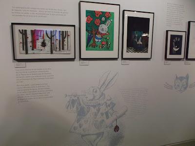Ilustraciones, Conejos, Alicia, Lewis Carroll