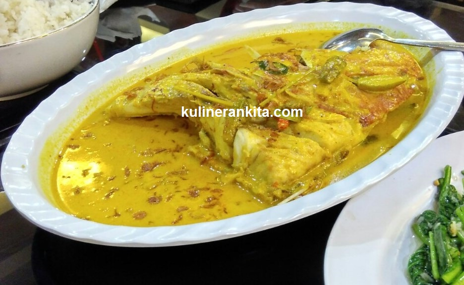 resep kuah ikan kuning