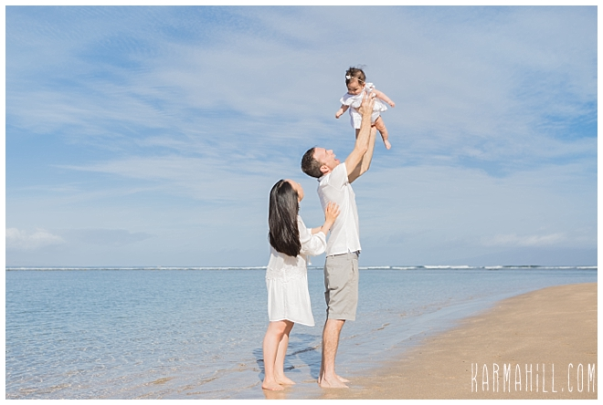 Maui Family Photographer