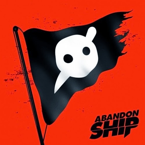Knife Party Porn - Knife Party Are Getting Ready to Abandon Ship