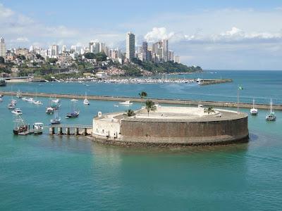 Fortes e Fortalezas