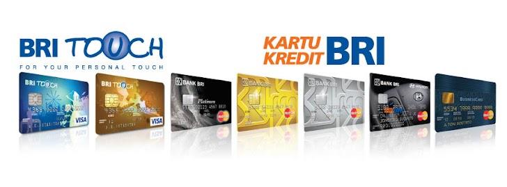 Tata Cara Mengajukan Kartu Kredit Bank BRI Lengkap Dengan Persyaratanya