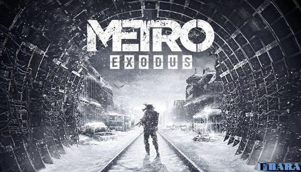 Metro Exodus will release in 2019 - FBARA