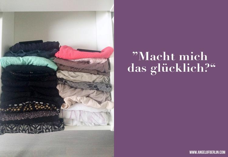 kleidung falten nach marie kondo ostseesuche com. Black Bedroom Furniture Sets. Home Design Ideas