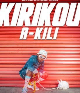 Video - Kirikou Akili - WASHA Mp4 Download