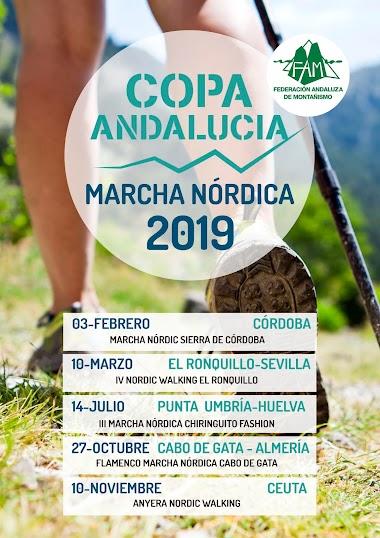COPA DE ANDALUCÍA DE MN 2019