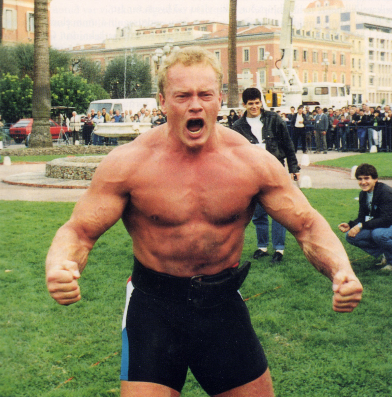 Natural Powerlifting Vs Natural Bodybuilding