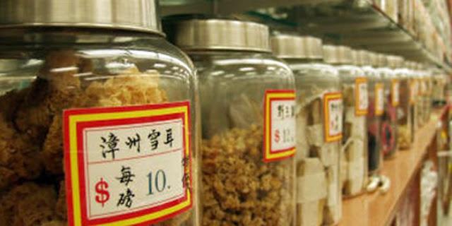 Bagaimana Hukumnya Mengkonsumsi Obat Herbal yang Berasal dari Hewan?