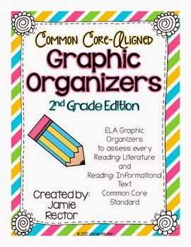 http://www.teacherspayteachers.com/Product/Common-Core-Standards-Reading-Graphic-Organizers-193125