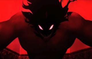 جميع حلقات انمي Devilman Crybaby مترجم عدة روابط