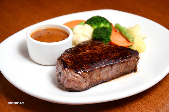 Outback Special (RM37.05 inclusive GST)