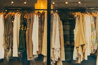 ارشادات تخص الملابس