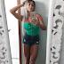 Atleta Fernanda Sierra em 20 looks para o dia-a-dia