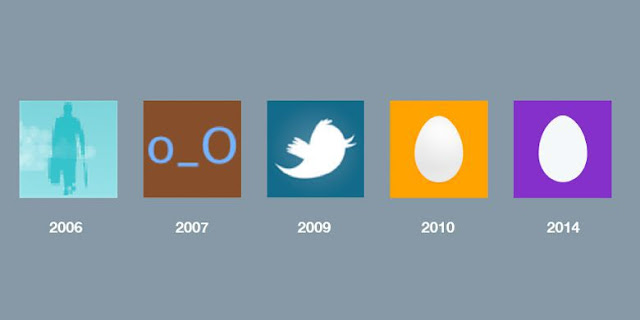 Selamat Tinggal Telur Twitter