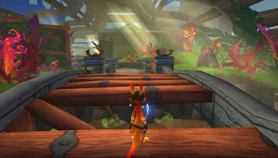 Download Daxter PPSSPP