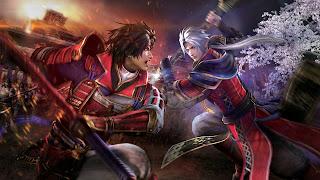 Dynasty Warriors PS Vita Wallpaper