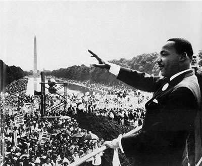 martin luther king i have a dream # 73