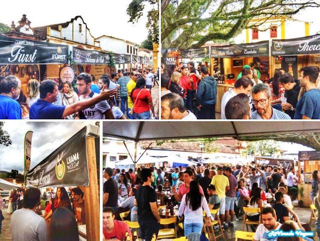 TremBier Festival - Tiradentes