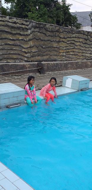 Mengasah 5 Potensi Prestasi Anak Dengan Melatih Berenang