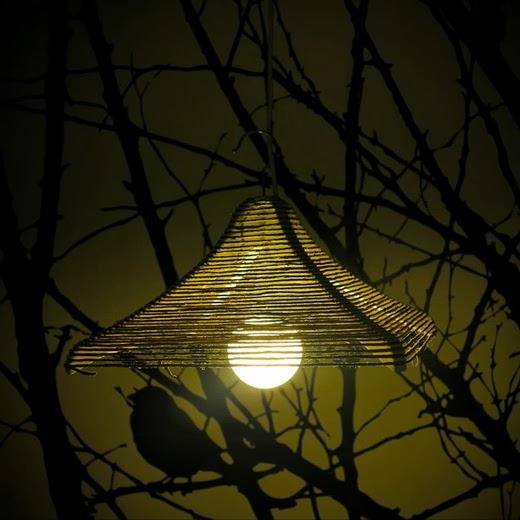 Beindesign - Hanger Lamp