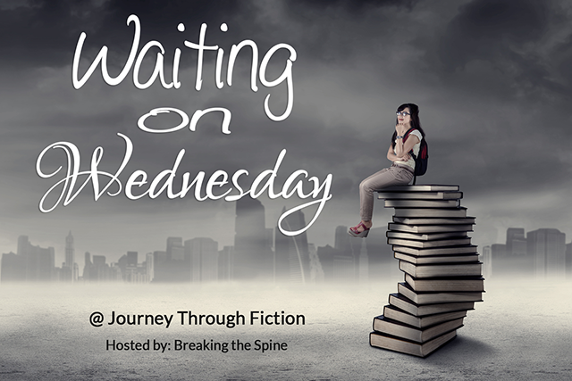 Waiting on Wednesday Journey Through Fiction