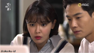 Man Who Sets the Table Episode 6 Subtitle Indonesia