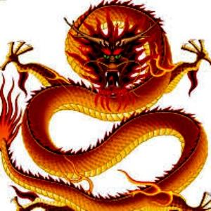 Mustika Naga Cina