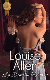 Louise Allen - Los desvelos del amor