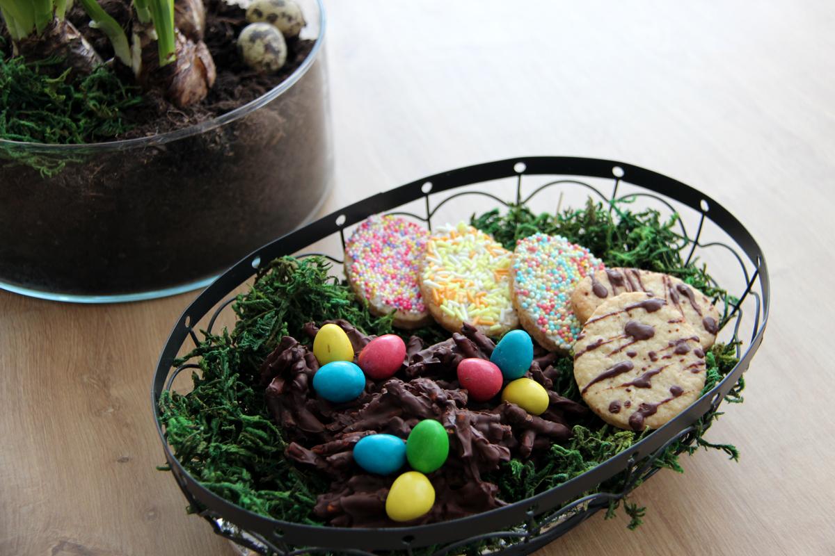 Süße Backideen für Ostern
