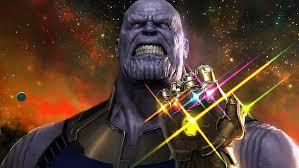 Avengers Infinity War pic 1