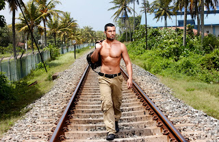 randeep hooda new look