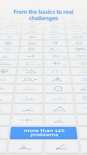 Euclidea v3.43 Mod