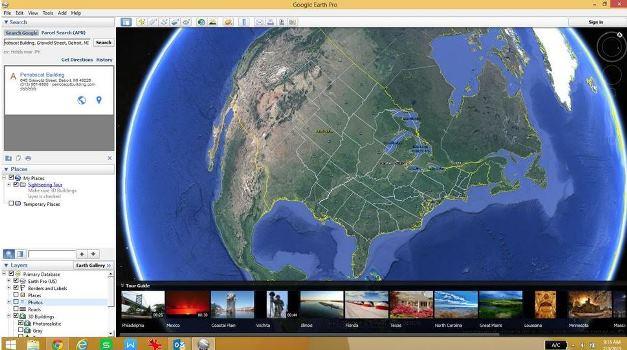 google earth full
