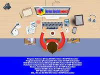 Prota Promes Silabus RPP SKI MTS Kelas 9 KTSP Berkarakter Semester 1 dan 2 Lengkap
