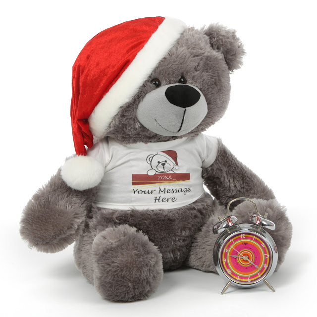 check out all of our special Holiday Bears for Christmas, Valentine's Day, Halloween and more