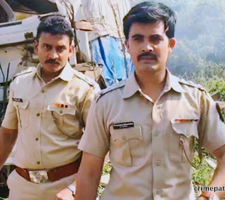 Crime Patrol, Savdhaan India Actor Saheem Khan