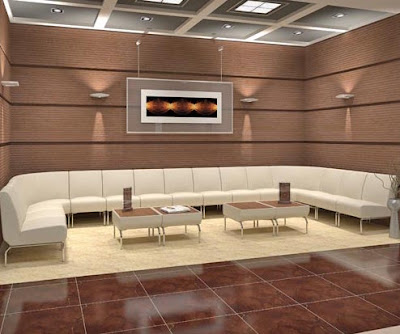 Modular Reception Seating at OfficeFurnitureDeals.com