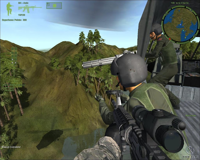delta force 2 free